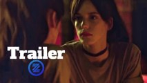 Rosy Trailer #1 (2018) Stacy Martin Romance Movie HD