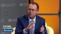 Mulvaney Says 'Zero Tolerance' Is Good Immigration Policy