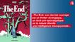 «The End» de Zep: «Le trait qui traduit le monde réel»