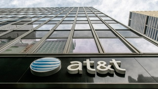 Media Merger Frenzy: What Will be AT&T's Next Move?