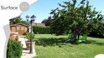 A vendre - Maison - SAINT ROMAIN DE JALIONAS (38460) - 5 pièces - 111m²