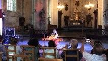 Els cinquanta anys de 'L'estaca', al Mes Català a Brussel·les