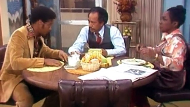 The Jeffersons S01 - Ep04 Lionel the Playboy HD Watch