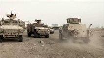 معركة الحديدة.. سجالات عسكرية وسياسية