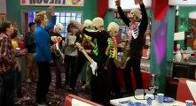 Kickin' It S04 - Ep13 Martinez & Malone Mall Cops! HD Watch