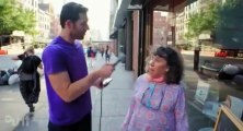 Funny or Die's Billy on the Street S05 - Ep10 The NY Bubble with Stephen Colbert! HD Watch