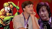 Film Theory- Can You SUE a Superhero (Disney Pixar's The Incredibles)