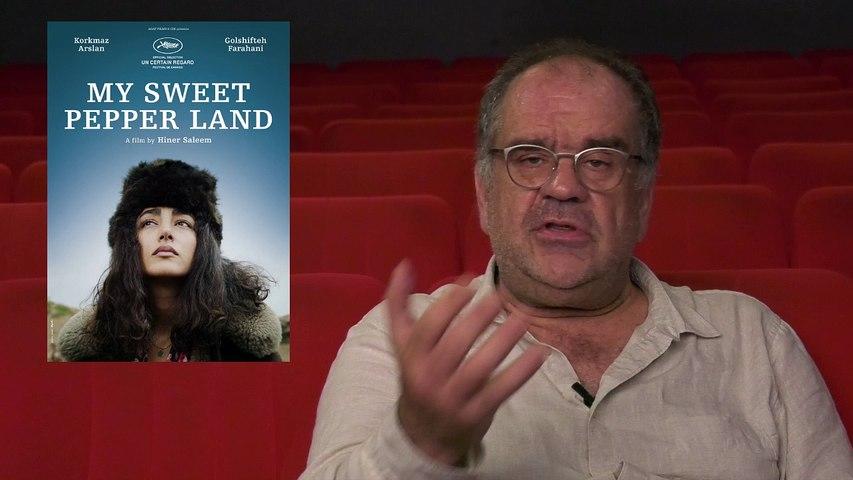 Laurent Delmas présente : « My sweet Pepper Land»