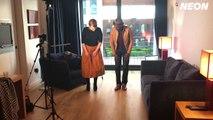 Das ganze Interview von unseren Kollegen von NEON mit Aloe Blacc gibt es auf ihrem NEUEN Youtube-Channel: