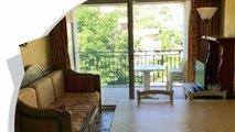 Location vacances - Appartement - Ste maxime (83120) - 1 pièce - 25m²