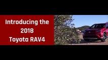 Toyota RAV4 Portland OR | 2018 Toyota RAV4 Portland OR
