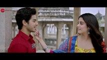 Dhadak - Title Track (Full Video) Dhadak ,  Ishaan & Janhvi Kapoor ,  Shreya Ghoshal ,  New Song 2018 HD