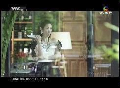Linh Hồn Báo Thù Tập 18 Phim Thái Lan Linh Hồn Báo