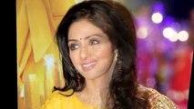 Actress Sridevi Passes Away | Actor Sridevi Dies At Age 54 In Dubai| Actress Sridevi | V Crabs