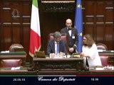 Davide Zanichelli - discussione decreto cessione complessi aziendali Alitalia - 20/06/2018 - MoVimento 5 Stelle