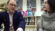 FOCUS Online spricht mit Julius Freytag von der Friedrich-Naumann-Stiftung für die Freiheit über die Wahlen in Russland.