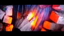ALL Fight Scenes - Avengers Infinity War - THANOS vs AVENGERS HD