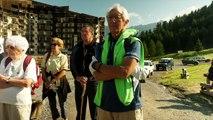 Hautes-Alpes : une opération de nettoyage organisée dans la station des Orres
