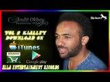 Eritrean music - Andit Okbay - Medahintna | መዳሕንትና - New Eritrean music 2015 (Official audio)