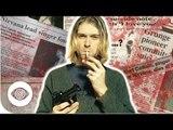 The Kurt Cobain Conspiracy