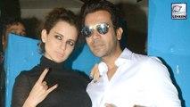 Rajkummar Rao To Play Opposite Kangana Ranaut In Anurag Basu's Imli?