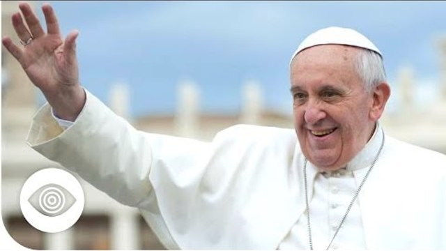 Does The Pope Know The Truth About Aliens?