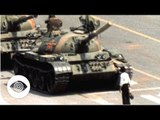 What Happened To Tank Man?