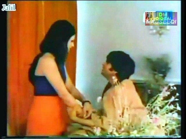 Chaudharani Sarkar Balam Tera Tabedaar - Film Sayyan AnaRi - Title_13 DvD Ghulam Abbas Solo Hits