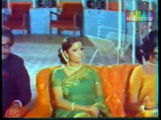 Deewana Kaheen Tum Ko Na Deewana - Film Deewar - Title_15 DvD Ghulam Abbas Solo Hits