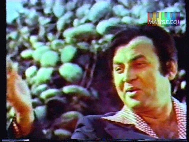 iK Larki Sharmeeli Si - Film Chori Chori - Title_18 DvD Ghulam Abbas Solo Hits
