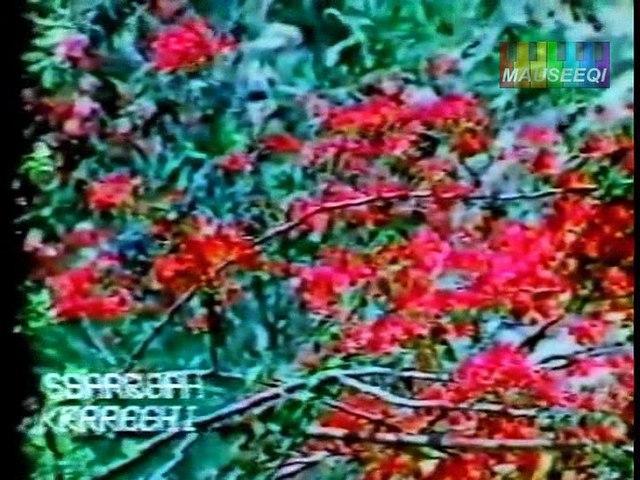 Muhabbat Ki Meraaj Shayad Yehi - Film Nazar e Karam - Title_16 DvD Ghulam Abbas Solo Hits