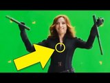 10 Hilarious Marvel Bloopers You NEED To See