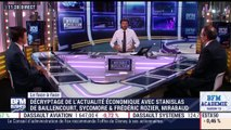Stanislas de Baillencourt VS Frédéric Rozier (2/2): Quels sont les principaux victimes de la guerre commeciale sur les marchés ? - 21/06