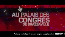 Y'ello! Venez vibrer au rythme de l'afrobeat, du Rap, du RNB et d'autres musiques urbaines ce samedi 12 mai 2018 au Palais des Congrès de Brazzaville avec Inoss