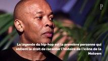 Dr. Dre va produire un biopic sur Marvin Gaye