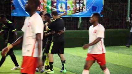 FINALE IVOIRIO CUP - RED TIGER vs FC ZAKAMO