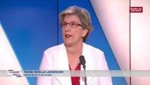 Loi asile et immigration : une partie des sénateurs LR « pas très à l'aise » avec le texte, selon Lienemann