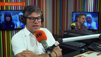 Cynthia Antonaccio e Manoela Figueiredo - Morning Show - 21/06/18