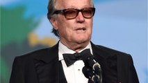 "Peter Fonda Tweets Barron Trump ""Should Be Put In A Cage With Pedophiles"""