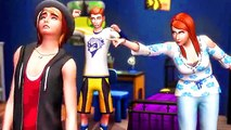THE SIMS 4 : Parenthood and Kids Room Bande Annonce