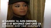 PHOTOS. Sublime, Beyoncé fait sensation lors de sa tournée avec Jay-Z