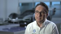 Volkswagen I.D. Pikes Peak - Interview with Sven Smeets