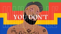 Manast LL' - You Don't