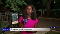 Swastikas, Razor Blades Found on Chicago Park Signs