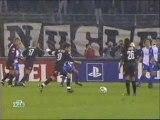 Alessandro Del Piero - Juventus Turin vs Porto -