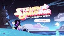 Steven Universe Shorts ep 3 - Steven Reacts - 2016