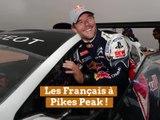 Ces Français qui ont brillé à Pikes Peak