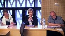 Questions à Marie-Noëlle LIENEMANN (Sénat) - études d'impacts - cese