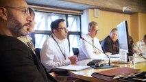 Questions à Bernard ORLANDINI (Biosupport) - Groupements d'employeurs - cese