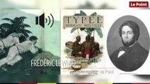 9 juillet vidéo 1842 : le jour où l'écrivain Herman Melville est capturé par des cannibales après avoir déserté son navire